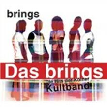Das Brings - CD Audio di Brings