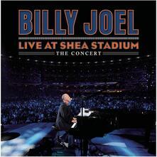 Live at Shea Stadium - CD Audio + DVD di Billy Joel