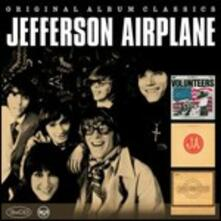 Original Album Classics - CD Audio di Jefferson Airplane