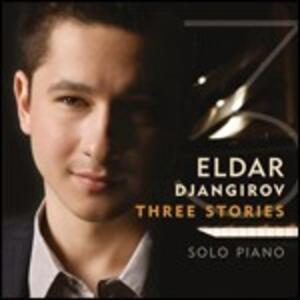 Three Stories - CD Audio di Eldar