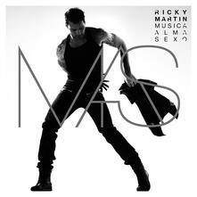 Musica Alma Sexo - CD Audio di Ricky Martin