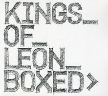 Boxed - CD Audio di Kings of Leon