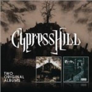 Black Sunday - III (Temples of Boom) - CD Audio di Cypress Hill