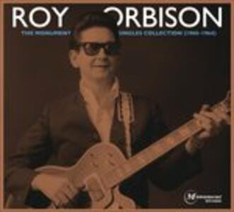 The Monument Singles. A-Sides - CD Audio di Roy Orbison