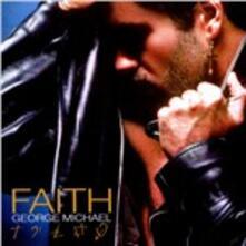 Faith - CD Audio di George Michael
