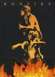 Bonfire - CD Audio di AC/DC