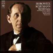 CD Kreisleriana - Variazioni Wieck - Kinderszenen - Toccata Vladimir Horowitz Robert Schumann