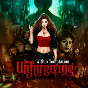 Unforgiving - CD Audio di Within Temptation