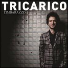 L'imbarazzo - CD Audio di Tricarico
