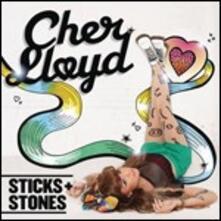 Sticks & Stones - CD Audio di Cher Lloyd