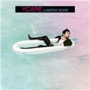 Lumière Noire - CD Audio di Ycare
