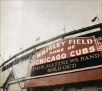 Live at Wrigley Field - CD Audio di Dave Matthews