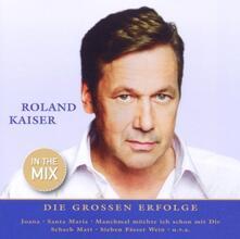 Nur das Beste - CD Audio di Roland Kaiser