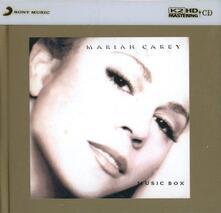 Music Box - CD Audio di Mariah Carey