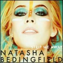 Strip Me Away - CD Audio di Natasha Bedingfield