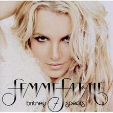 Femme Fatale - CD Audio di Britney Spears