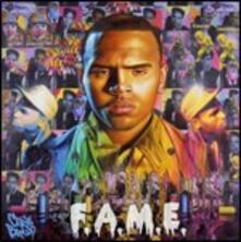 FAME - CD Audio di Chris Brown