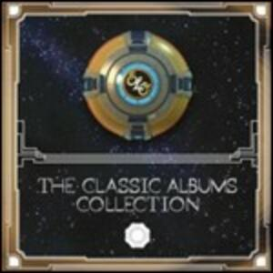 The Classic Albums Collection - CD Audio di Electric Light Orchestra