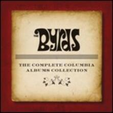The Complete Columbia Albums Collection - CD Audio di Byrds