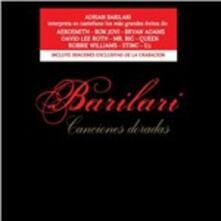Canciones doradas - CD Audio di Barilari