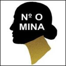 N.0 - CD Audio di Mina