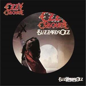 Blizzard Of Ozz - Vinile LP di Ozzy Osbourne