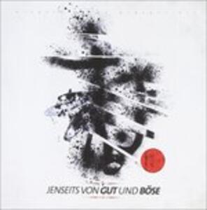 Jenseits Von Gut Und Boes - CD Audio di Bushido