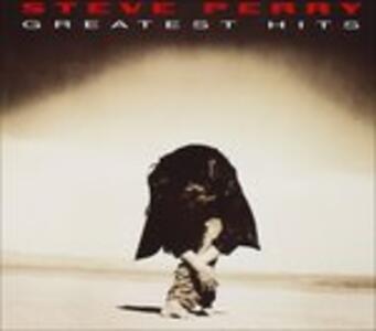 Greatest Hits - CD Audio di Steve Perry