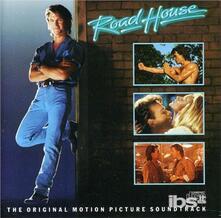 Road House (Colonna sonora) - CD Audio