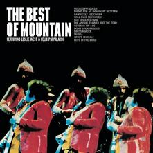 Best Of Mountain - CD Audio di Mountain
