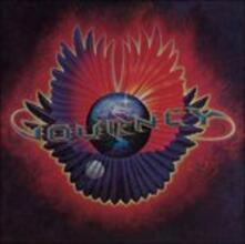 Infinity (Remastered) - CD Audio di Journey