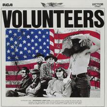 Volunteers - CD Audio di Jefferson Airplane