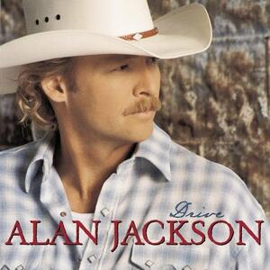 Drive - CD Audio di Alan Jackson