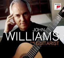 The Guitarist - CD Audio di John Williams