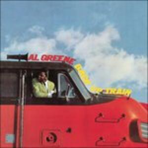 Back Up Train - CD Audio di Al Green