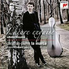 L'heure exquise - CD Audio di Christian-Pierre La Marca