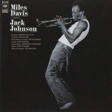Tribute To Jack Johnson - CD Audio di Miles Davis