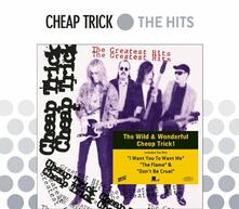 Greatest Hits - CD Audio di Cheap Trick