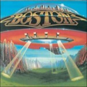 Don't Look Back - CD Audio di Boston