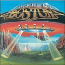 Don't Look Back (Remastered) - CD Audio di Boston