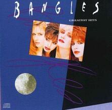 Bangles' Greatest Hits - CD Audio di Bangles