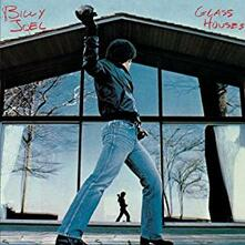 Glass Houses - CD Audio di Billy Joel