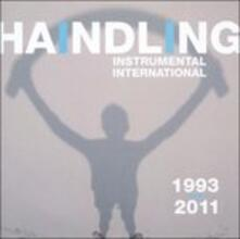 Instrumental-Internationa - CD Audio di Haindling