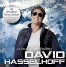 A Real Good Feeling - CD Audio di David Hasselhoff