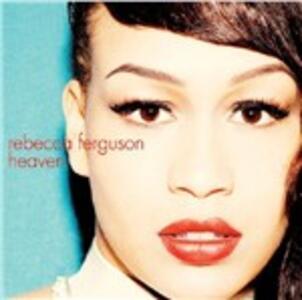 Heaven - CD Audio di Rebecca Ferguson
