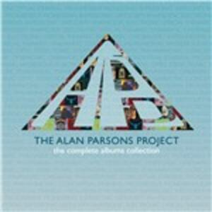 The Complete Albums Collection - CD Audio di Alan Parsons Project