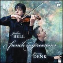 French Impressions - CD Audio di Joshua Bell