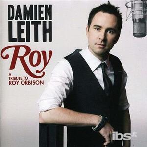 Roy - CD Audio di Damien Leith