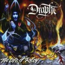 Life of Riley - CD Audio di Drapht