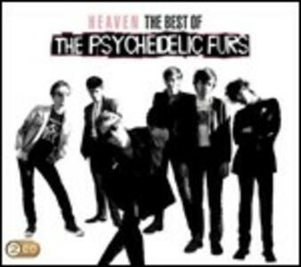 Heaven. The Best of - CD Audio di Psychedelic Furs